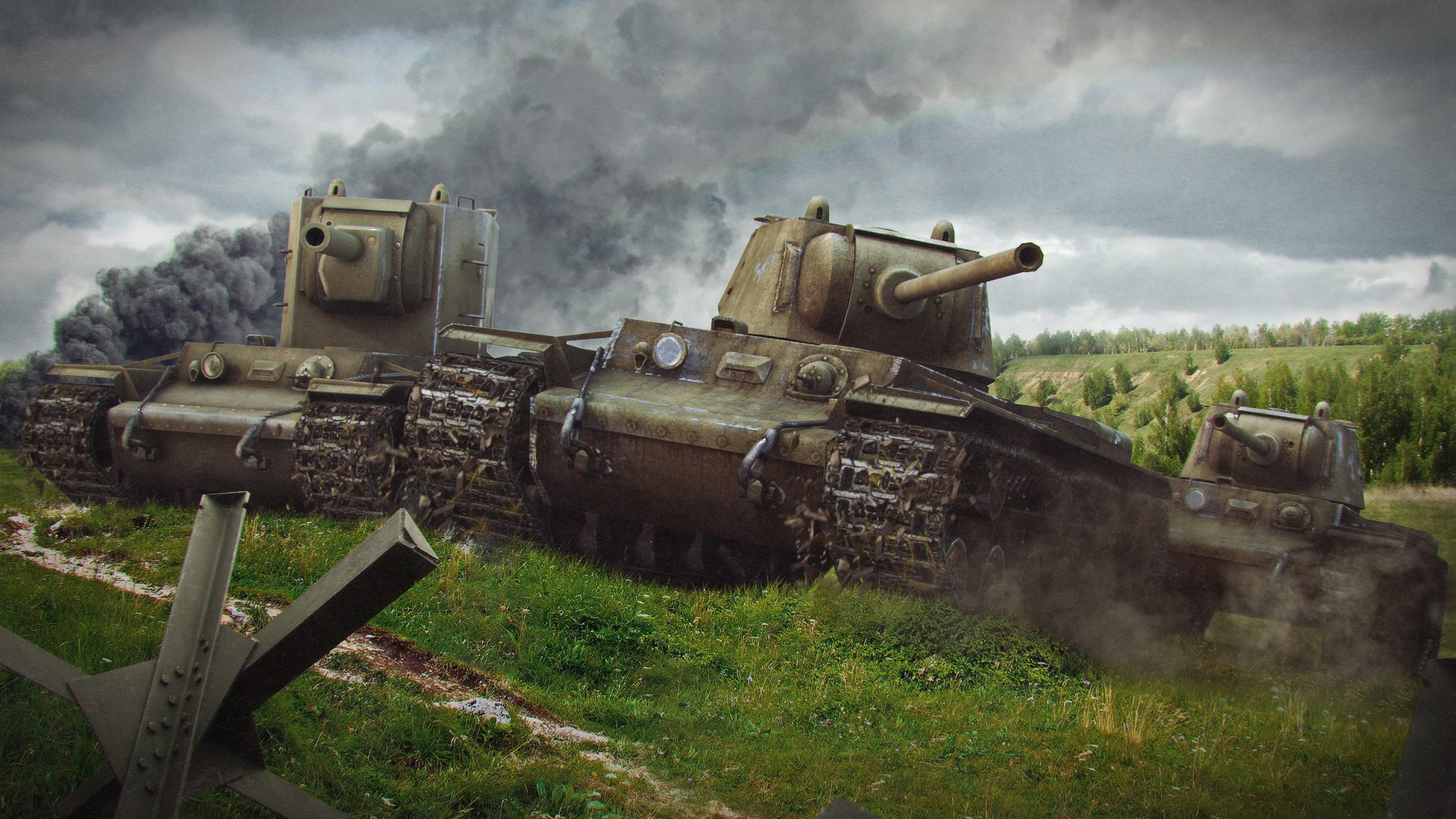 Ps world of tanks